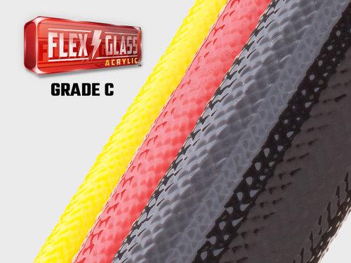 Acrylic Flex Glass – Grado C