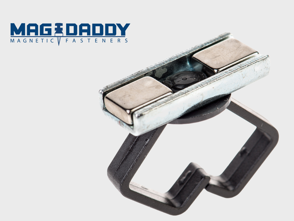 Mag Daddy – Cable Pipe Daddy