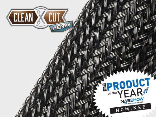 Clean Cut® Heavy Duty