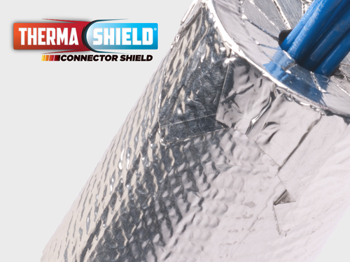 Thermashield® Connector Shield