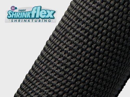 Shrinkflex® 2:1 Fabric Krimpkous