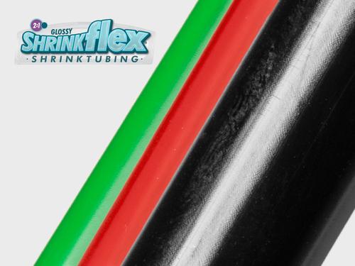 Shrinkflex® 2:1 Glossy Krimpkous