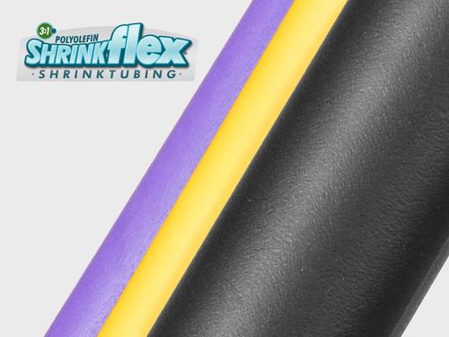 Shrinkflex® 3:1 Polyolefin Krimpkous