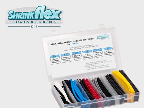 Shrinkflex® Krimpkous Kits