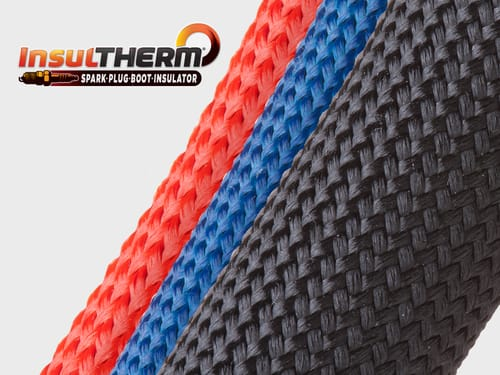 Insultherm® Spark Plug Boots