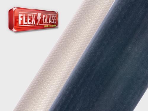 Silicone Flex Glass – Grado A