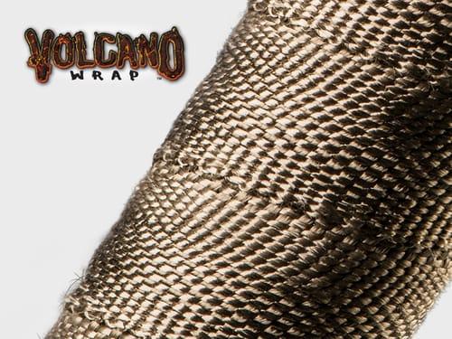 Volcano Wrap