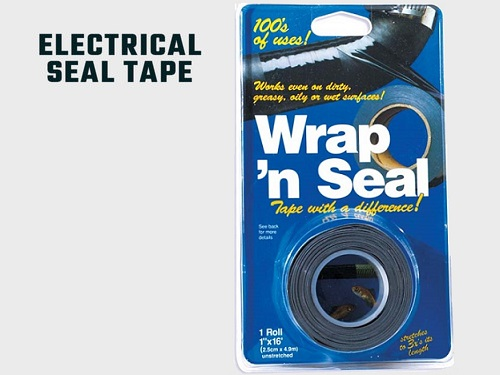 Stretch and Seal Tape