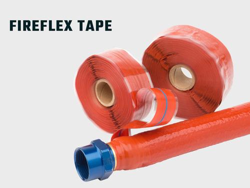 Fireflex® Silikon Dichtungs Band