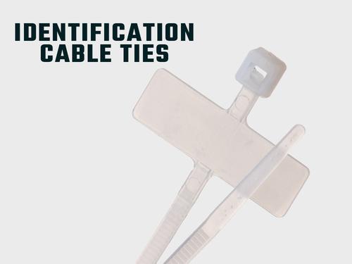 Nylon ID Kabelbinder